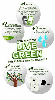 Tumbuhkan Semangat Go Green Bareng Forum Green Lifestyle | Kaskus - The Largest Indonesian Community