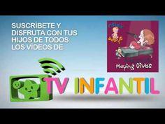 2 horas de música relajante para niños - YouTube