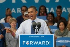 There are a multitude of reasons not to vote for President Obama.