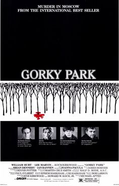 1983. One of the better novel-to-screen adaptations. Screenplay by Dennis Potter, who won an Edgar award for the script.