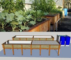 INDY 11.5 Plan Set aquaponics.ashop.me
