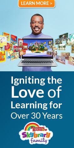 Skybrary® engages young readers and fosters a lifelong love of learning.  The Skybrary platform picks up where the beloved children's television series, Reading Rainbow®, left off, bringing its mission of comprehension and intellectual engagement into the digital age. By infusing digital books with purposeful interactivity, engaging narration by master storytellers, and paired with videos hosted by LeVar Burton, Skybrary captures the magic of the original show while helping children find…
