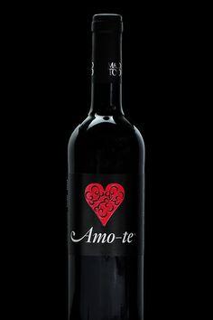 Amo-te Vinho Tinto