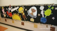 """Please vote for my bulletin board at this site! http://bulletinboardideas.org/4526/kindergarten-is-3rd-rock-from-the-fun-space-reading-themed-back-to-school-board/  You just have to """"like"""" or """"pin"""" from their website. THANK YOU!"""