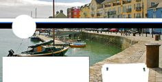 The official tourist information web site of Dungarvan Tourism, County Waterford, Ireland. Information on places to visit. Waterford Ireland, Tourist Information, Great Restaurants, Farmers Market, Seaside, Tourism, Places To Visit, Bucket, Explore