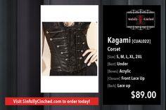 Kagami $89