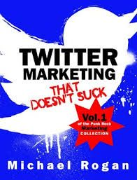 #twitter #marketing #internet #tweet  A good book gives you one idea that you can easily implement. A brilliant book gives you a shitload of great ideas you can implement, no matter what level you stand in, in this social media world and this book is certainly that of the latter. Complete with some classic wit and sarcasm, it makes for a pleasant read. Best of all, it's short and concise, gets straight to the point, doesn't take forever to read and doesn't try and sell you the world !!!