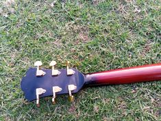 Ibanez Acoustic Guitar, Garden Tools, Yard Tools