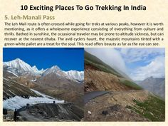 places to visit in leh - Google Search