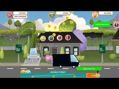 Howz it! #Gameplay 1 - Howz-it! is a Free-to-play, Real-estate Property, Strategy Multiplayer Game aiming to demystify the world of real estate