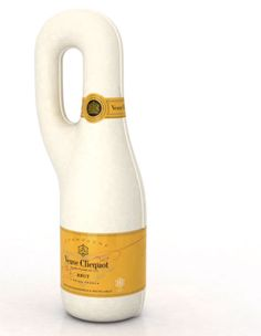Veuve Clicquot Goes Eco-Luxe With New Sustainable Packaging