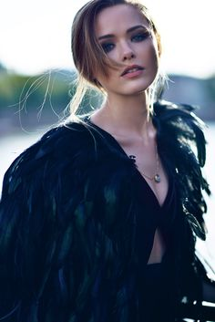 Cartier's Amulette ~ Kristina Bazan (KAYTURE)