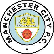 Man City Badge Manchester Football, British Football, Retro Football, Football Team, Man City Badge, Manchester City Wallpaper, City Logo, Sports Team Logos, Old Logo