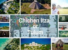 Should you visit Chichen Itza or Tulum? The answer depends on your time, location, interest in Mayan culture, and expectations. Here's why.