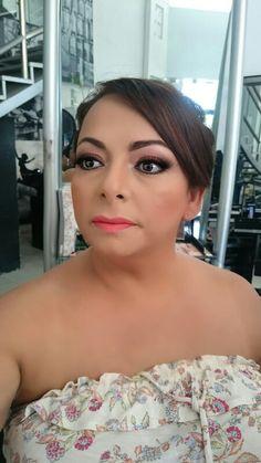 Makeup y ahír styling