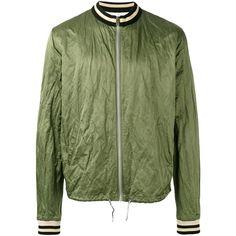 ebe8564bdfb9 Vivienne Westwood Anglomania rear logo bomber jacket (27