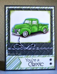 Gramma's Room: Another Guy Card