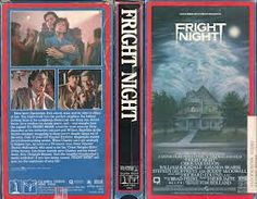 horror VHS covers (VHS,