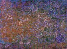 Πεντζίκης Νίκος Γαβριήλ – Nikos Gavriil Pentzikis [1908-1993] Part.II   paletaart3 – Χρώμα & Φώς
