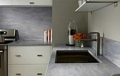 Kitchen Countertops: 11 Material Choices - Pros and Cons