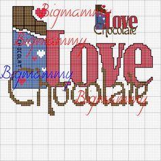 love+chocolate-.JPG (687×687)