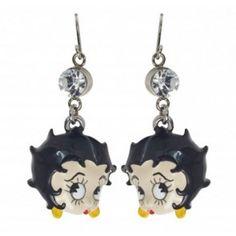 BETTY BOOP JEWELS - Orecchini/Earrings