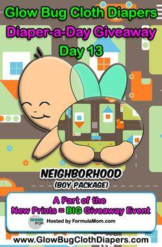 BoyDay13Neighbourhood