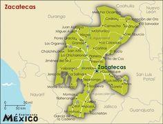 Tepecitlan Zacatecas Mexico - Google Search
