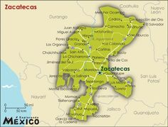 128 Best ZACATECAS♥ images