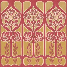 The Wallpaper Company 20.5 in. x 15 ft. Aubergine Large Trellis Border ($25) ❤ liked on Polyvore featuring backgrounds