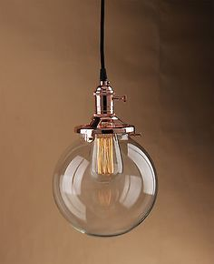 Great prices on your favourite Home brands, and free delivery on eligible orders. Retro Ceiling Lights, Ceiling Lamp, Glass Ceiling, Vintage Lamps, Vintage Industrial, Decor Vintage, Industrial Metal, Industrial Pendant Lights, Pendant Lamp