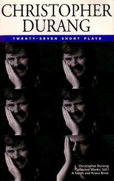 Christopher Durang: 27 Short Plays-(Hardy Boys And The Mystery of Where Babies Come From) Christopher Durang