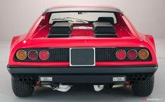1975 Ferrari 365 GT4 BB – Picture Special