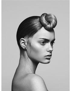 Jean Baptiste Santens Hairstylist - book