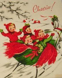 437 best christmas vintage kiddos images on pinterest in 2018 vintage christmas greeting m4hsunfo