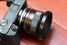 The First Sony E-Mount Lenses You Should Buy | The Wirecutter                                                                                                                                                                                 More