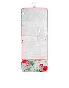 Изображение 3 из Раскладывающаяся косметичка Cath Kidston New Rose Bouquet