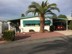 1977 BENDIX Mobile / Manufactured Home in Tucson, AZ via MHVillage.com