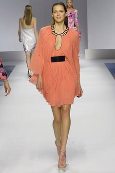 Emilio Pucci Spring 2007 Ready-to-Wear Collection - Vogue