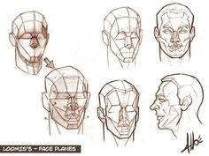 81 best planes shading the face images on pinterest drawings
