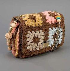 Marvelous Crochet A Shell Stitch Purse Bag Ideas. Wonderful Crochet A Shell Stitch Purse Bag Ideas. Crochet Purse Patterns, Crochet Clutch, Crochet Handbags, Crochet Purses, Crochet Bags, Women's Handbags, Love Crochet, Bead Crochet, Diy Crochet