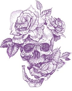 Cool Skull Tattoos For Women – My hair and beauty Hip Tattoos Women, Tattoos For Women Half Sleeve, Neck Tattoos, Star Tattoos, Rose Tattoos, Celtic Tattoos, Tattoos For Guys, Butterfly Tattoos, Side Thigh Tattoos Women