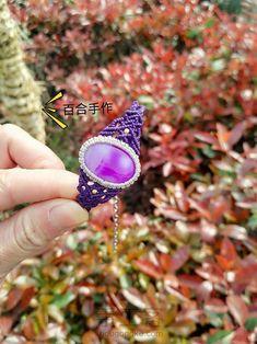 紫韵手链 第58步