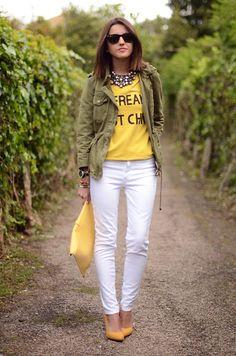 Le freak c´est chic (by Alexandra Per) http://lookbook.nu/look/3423963-le-freak-c-est-chic