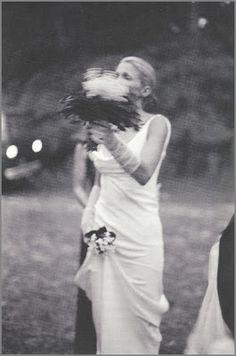 MUJERES CON ESTILO UNICO: CAROLYN BESSETTE KENNEDY Fashion icon