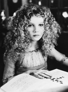 pequeña vampiresa Kirsten Dunst