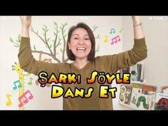 Şarkı Söyle Dans Et - Onur Erol Hocamız'dan - YouTube