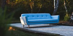 Sofa Otto marki SITS www.euforma.pl #design #sofa #sits #interiordesign #home #room
