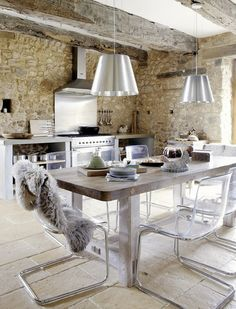 rustic chic...Light Fixtures