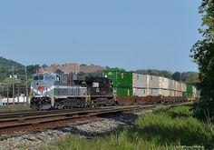 Binghamton, NY by astalwawen, via Flickr